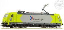 "ROCO 73673 loco elettrica BR119 Alphatrain  ""RheinCargo"" - 1/87"