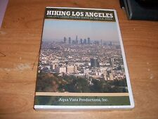 Hiking Los Angeles The DVD Guide To Day Hikes In LA Area Includes Booklet Maps