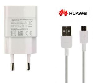 Original Huawei Y9 Y7 Y6 Y5 Y3 2019 2018 2017 Ladegerät Ladekabel HW-050100E01