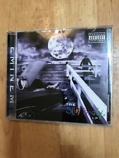 Eminem The Slim Shady LP US CD (not A Vinyl Record) BMG Music Club Issue