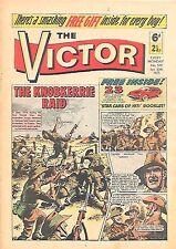 The Victor 519 (Jan 30, 1971) high grade copy