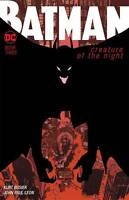 Batman Creature of the Night #3 DC comic 1st print 2018 unread NM