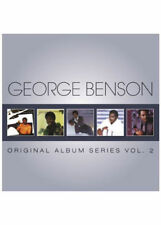 George Benson - Série Originale D' Album : Volume 2 - 20/20 / en Vol Nouveau CD