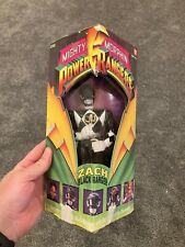 Mighty Morphin Power Rangers - Black Power Ranger from Original Series (1995)