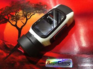Garmin VIRB Elite HD GPS Action Sports Camera Cam WI-Fi Kam White 32gb SD Card