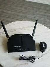 Netgear DOCSIS AC1200 WiFi Cable Modem + Router Model: C6220 with ac adaptor