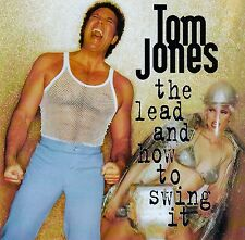 TOM JONES : THE LEAD AND HOW TO SWING IT / CD - TOP-ZUSTAND