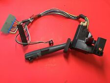 1995-1998 CHEVROLET GMC PICKUP TURN SIGNAL WIPER HIGH BEAM SWITCH MULTIFUNCTION!