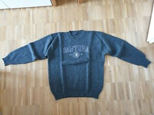 Gant Pullover Gr. XL Grau