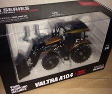 Valtra a104 Premium Brown 1:32 Agritechnica 2017 Limited Edition 700pcs.