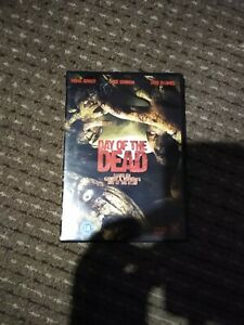 Day Of The Dead (2008) DVD