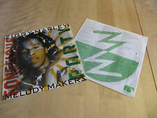 Ziggy Marley And Melody Makers, Conscious Party, Top Zustand!!!