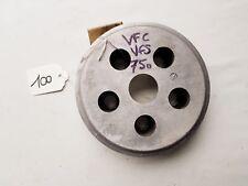 Plateau embrayage 100 HONDA VFC VFS VF C S 750 VF750C VF750S