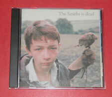The Smiths Is Dead -- CD/Indie Sampler