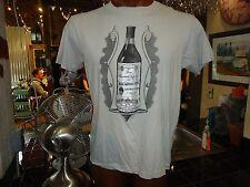Filadelfia 1876 Ron Bacardi Superior de Bacardi gray XL t-shirt, Santiago deCuba
