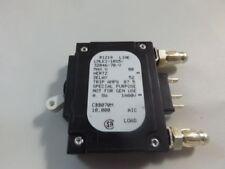 Eltek CBB070M / LELK1-1RS5-32846-70-V Breaker 70 Amp Bullet White Handle