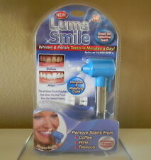 Luma Smile Whiten & Polish Teeth As Seen On TV