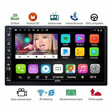 [NEW] ATOTO A6 2 DIN Android Car GPS Stereo Radio /A62710SB /Dual Bluetooth /USB
