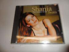Cd  The Woman in Me von Shania Twain (2000)