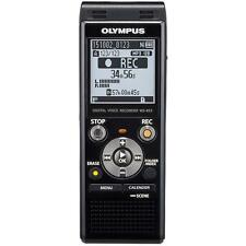 Olympus WS853 Digital Voice Recorder 8GB with Built-in USB plus Micro SD Slot
