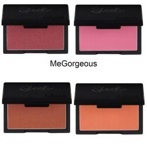 Sleek Makeup Blush Range