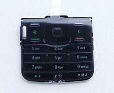 ORIGINALE Nokia n79 Tastiera, tasti matte (nero, nuovo, 9790n32)
