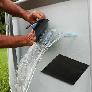 Pipe Repair Tape Stop Water Leak burst plumbers waterproof Gutter Repair