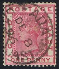 British Colony Single Stamps