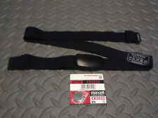 Garmin Soft Strap Heart Rate Monitor HRM HRM2 Chest Strap Ant+