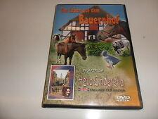 """DVD   Das Leben auf dem Bauernhof + Zusatzfilm """"Hello Cinderella"""""""