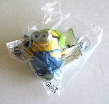 McDonald's Despicable Me 3 Minion with Headphones UK Toy MIP!