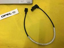 NEU+ORIG OPEL Sensor Kurbelwelle Omega B 2,5 V6 mit 170 PS X25XE Hersteller VDO