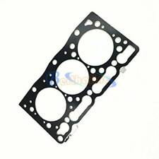 New Cylinder Head Gasket Metal For Bobcat Kubota D1105 Engine 1G063-03310