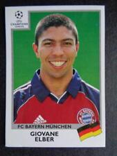 Panini Champions League 1999-2000 - Giovane Elber (FC Bayern München) #237