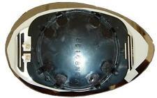 30880 ALFA 156 vetro piastra specchio retrovisore DX SX TERMICO ASFERICO AZZURR.