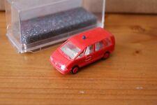 Praline 5504 Renault Espace Sapeurs Pompiers