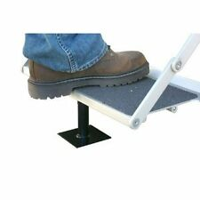 """American Motorhome RV Entry Step Save a Step Brace Support 4 5/8""""x 8"""" High 43681"""