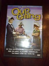 The Best of Our Gang Volume 2 DVD Movie
