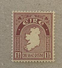 Ireland Sg 113 Lmm Cat £19