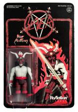 "Slayer ""Show No Mercy"" Minotaur Glow in the Dark Retro ReAction Figure"