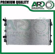 Premium Radiator AUDI A1 S1 8X 1.4TFSI 1.8TFSI 2.0TDi 2.0TFSI Auto Manual 2010-