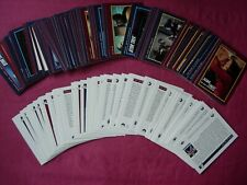 Star Trek 25th Anniversary Official Trading Cards Se 2 X150 cards Impel 1991 VFN