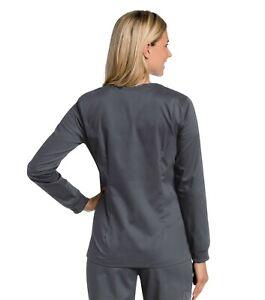 Landau Woman's Warmup Jacket # 3507