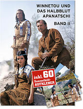 Winnetou und das Halbblut Apanatschi · Band II · Karl May · Sammelalbum