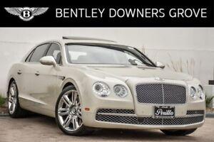 2018 Bentley Flying Spur W12 Mulliner