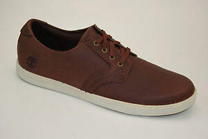 Timberland Newmarket Fulk Oxford Sneakers Low Shoes Men Lace Up A13EQ