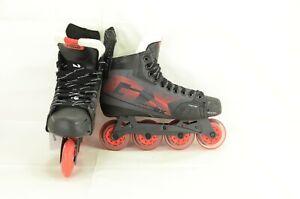 Tour Code GX  Inline Hockey Skates Senior Size 9 (1007-4658)