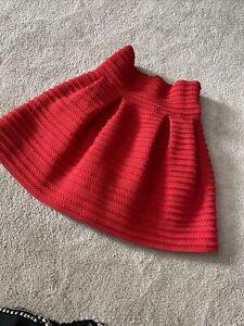 H&M Puffball Skirt