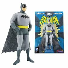BATMAN WOMAN FIGURE BENDABLE  NJCROCE 14cm