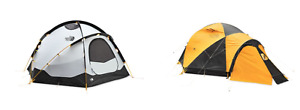The North Face VE25 3 Person 4 Season Tent Mountaineering Expedition